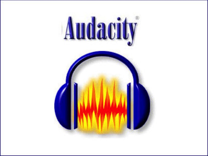 audacity icon slide